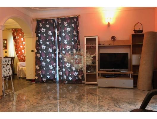 Budva'da Tripleks, Region Budva satılık müstakil ev, Region Budva satılık villa