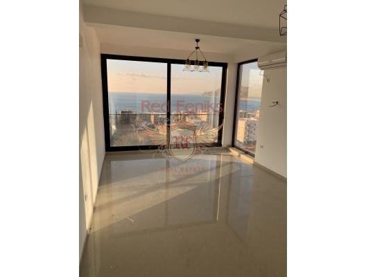 New building in Dobre Vode, Montenegro real estate, property in Montenegro, flats in Region Bar and Ulcinj, apartments in Region Bar and Ulcinj