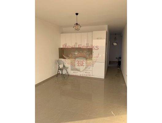 New building in Dobre Vode, apartments in Montenegro, apartments with high rental potential in Montenegro buy, apartments in Montenegro buy