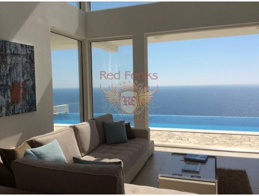 Dobre Vode Villaları, Karadağ Villa Fiyatları Karadağ da satılık ev, Montenegro da satılık ev, Karadağ satılık villa