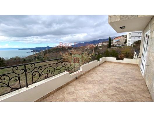 Schöne Villa in Blizikuce, Villa in Region Budva kaufen, Villa in der Nähe des Meeres Becici