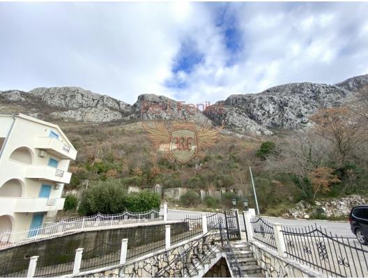 Schöne Villa in Blizikuce, Haus in der Nähe des Meeres Montenegro, Haus Kaufen in Region Budva