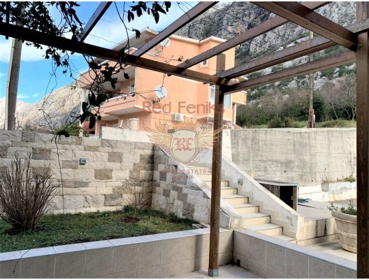 One bedroom apartment in a modern complex in Boka bay, Montenegro real estate, property in Montenegro, flats in Kotor-Bay, apartments in Kotor-Bay
