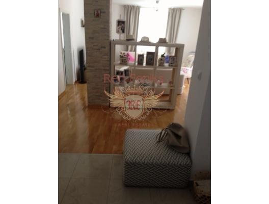 Cozy apartment in Dobrota, sea view apartment for sale in Montenegro, buy apartment in Dobrota, house in Kotor-Bay buy