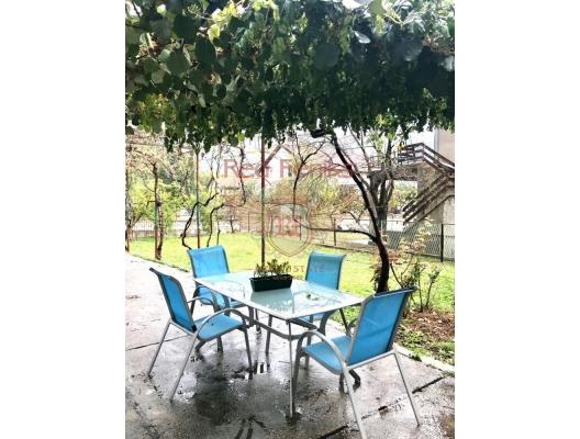 Zelenika, Herceg Novi Rivierası'nda Müstakil Ev, Karadağ Villa Fiyatları Karadağ da satılık ev, Montenegro da satılık ev, Karadağ satılık villa