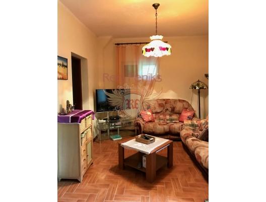 Zelenika, Herceg Novi Rivierası'nda Müstakil Ev, Baosici satılık müstakil ev, Baosici satılık müstakil ev, Herceg Novi satılık villa