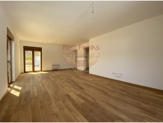 Krtoli, Lustica'da yeni konut kompleksi., Krasici da ev fiyatları, Krasici satılık ev fiyatları, Krasici da ev almak
