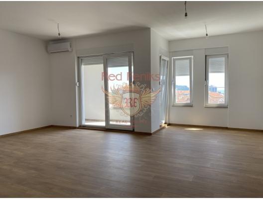 Budva'da Yeni Kompleks, Becici da ev fiyatları, Becici satılık ev fiyatları, Becici da ev almak