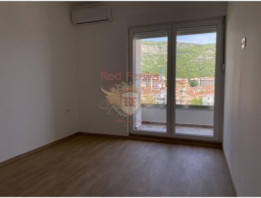 Budva'da Yeni Kompleks, Karadağ satılık evler, Karadağ da satılık daire, Karadağ da satılık daireler