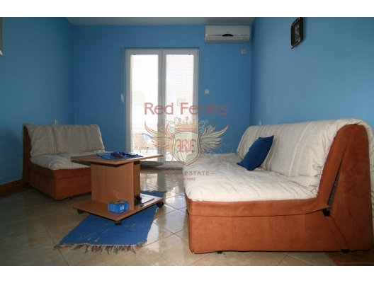 Motel in Canj, karadağ da satılık cafe, montenegro satılık lokanta, Karadağ da satılık lokanta