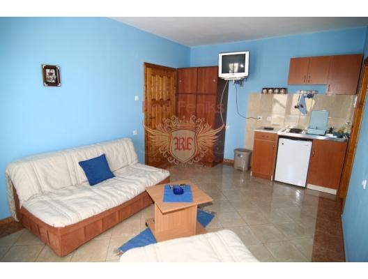 Motel in Canj, Karadağ da satılık işyeri, Karadağ da satılık işyerleri, Budva da Satılık Hotel