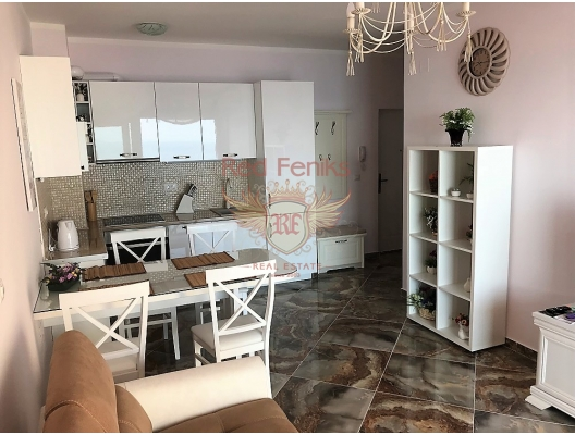 One bedroom apartment, apartments for rent in Bar buy, apartments for sale in Montenegro, flats in Montenegro sale