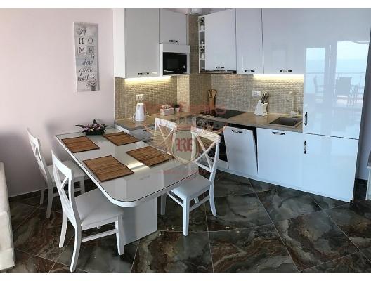 One bedroom apartment, Montenegro da satılık emlak, Bar da satılık ev, Bar da satılık emlak