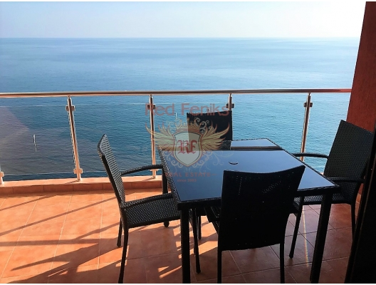 One bedroom apartment, Montenegro real estate, property in Montenegro, flats in Region Bar and Ulcinj, apartments in Region Bar and Ulcinj