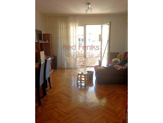Petrovac'ta bir yatak odalı daire, Karadağ da satılık ev, Montenegro da satılık ev, Karadağ da satılık emlak