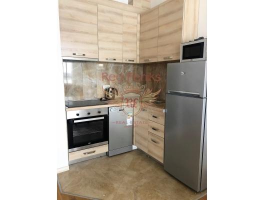 Sea View Apartment in Budva, becici satılık daire, Karadağ da ev fiyatları, Karadağ da ev almak