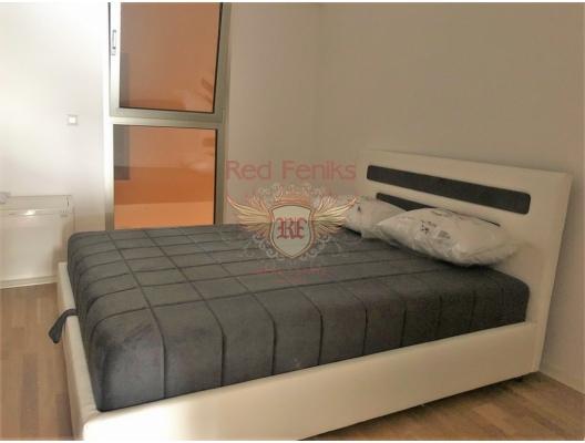 Sea View Apartment in Budva, Becici da satılık evler, Becici satılık daire, Becici satılık daireler