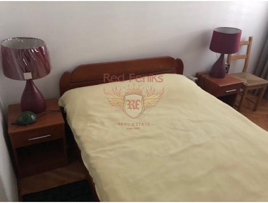 Spacious Apartment in Budva, becici satılık daire, Karadağ da ev fiyatları, Karadağ da ev almak