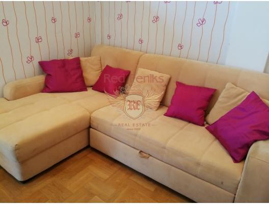 New Apartment in Budva, Montenegro real estate, property in Montenegro, flats in Region Budva, apartments in Region Budva