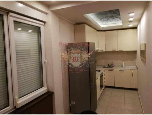 New Apartment in Budva, apartments in Montenegro, apartments with high rental potential in Montenegro buy, apartments in Montenegro buy