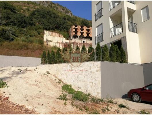New two Bedroom Apartment in Przno, Montenegro da satılık emlak, Becici da satılık ev, Becici da satılık emlak