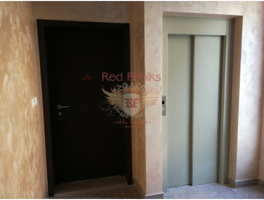 New two Bedroom Apartment in Przno, becici satılık daire, Karadağ da ev fiyatları, Karadağ da ev almak