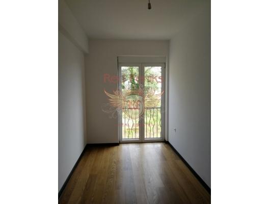 New two Bedroom Apartment in Przno, Region Budva da ev fiyatları, Region Budva satılık ev fiyatları, Region Budva ev almak