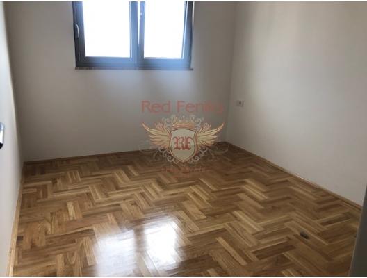 Tek yatak odalı daire, Becici dan ev almak, Region Budva da satılık ev, Region Budva da satılık emlak