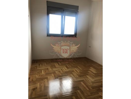 Tek yatak odalı daire, Region Budva da satılık evler, Region Budva satılık daire, Region Budva satılık daireler