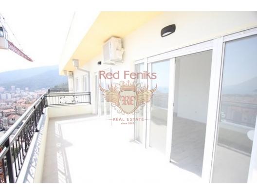 Apartments in New Residential Complex in Budva, becici satılık daire, Karadağ da ev fiyatları, Karadağ da ev almak