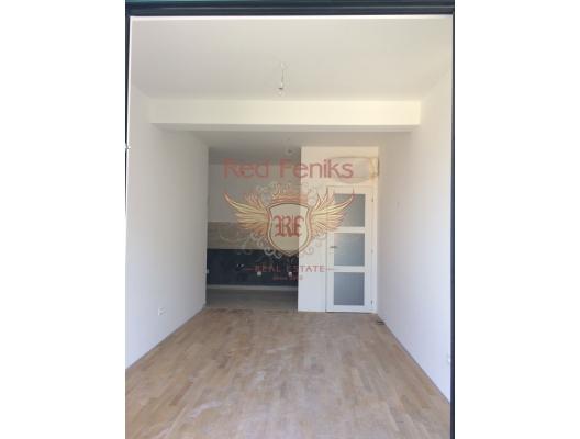 Dobrota'da 1+1 Daire, Karadağ da satılık ev, Montenegro da satılık ev, Karadağ da satılık emlak