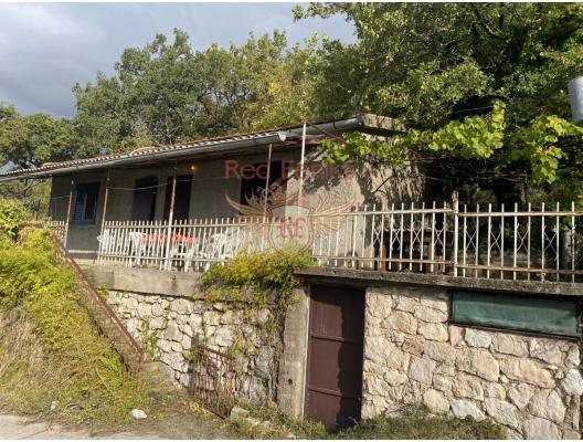 Kuća u malom selu Kuljace, Budva Rivjera, Nekretnine Crna Gora, nekretnine u Crnoj Gori, Region Budva prodaja kuća