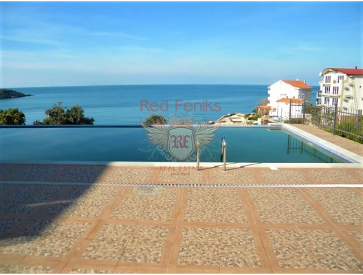Luxury Villa for sale in Barskaya Riviera, Montenegro.