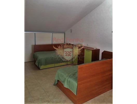 Seaview Two-bedroom Apartment in Bečići, Region Budva da ev fiyatları, Region Budva satılık ev fiyatları, Region Budva ev almak