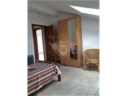 Seaview Two-bedroom Apartment in Bečići, Montenegro da satılık emlak, Becici da satılık ev, Becici da satılık emlak