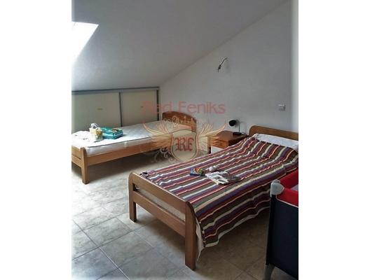 Seaview Two-bedroom Apartment in Bečići, becici satılık daire, Karadağ da ev fiyatları, Karadağ da ev almak