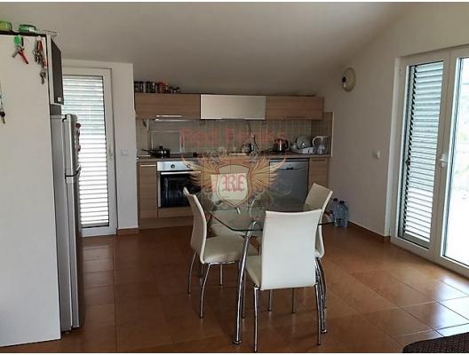 Seaview Two-bedroom Apartment in Bečići, Karadağ da satılık ev, Montenegro da satılık ev, Karadağ da satılık emlak