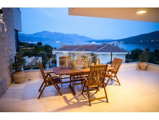 Montenegro Djenovici'de satılık muhteşem villa, Karadağ Villa Fiyatları Karadağ da satılık ev, Montenegro da satılık ev, Karadağ satılık villa