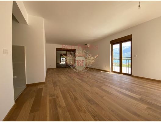 Krtoli, Lustica'da yeni konut kompleksi., Krasici dan ev almak, Lustica Peninsula da satılık ev, Lustica Peninsula da satılık emlak