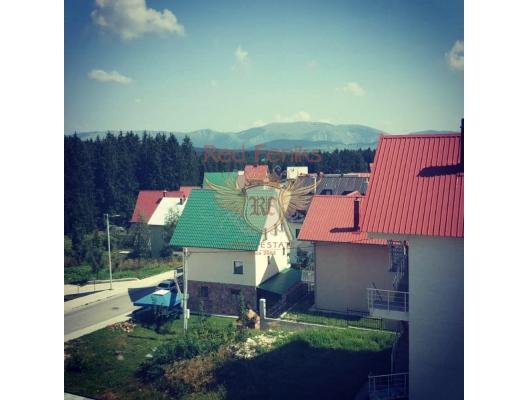 Zabljak'da 1+1 Daire 54 m2 Daire, becici satılık daire, Karadağ da ev fiyatları, Karadağ da ev almak
