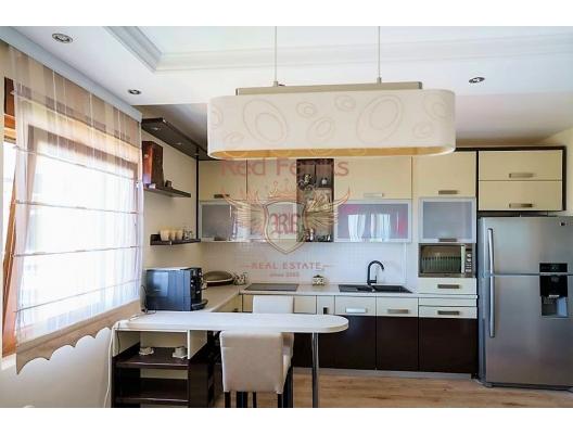 Amazing Three Bedroom Apartment, Bar da ev fiyatları, Bar satılık ev fiyatları, Bar da ev almak