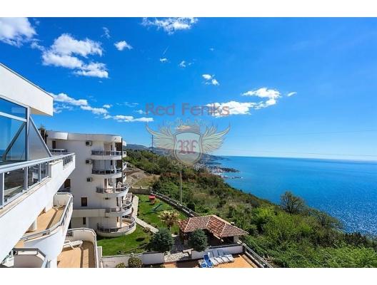 Amazing Three Bedroom Apartment, Karadağ satılık evler, Karadağ da satılık daire, Karadağ da satılık daireler