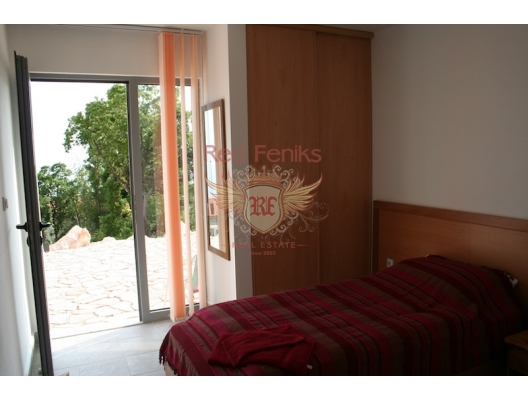 Beautiful House in Lapčići, Region Budva satılık müstakil ev, Region Budva satılık müstakil ev