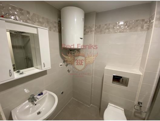 Budva'da tek yatak odalı daire, Becici dan ev almak, Region Budva da satılık ev, Region Budva da satılık emlak