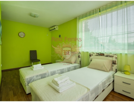 Bir tatil yerinde bir arsa ile ev Ratac, Region Bar and Ulcinj satılık müstakil ev, Region Bar and Ulcinj satılık villa