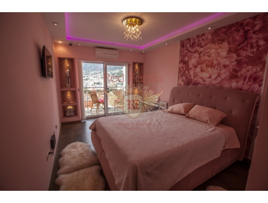 Apartment In Bar, sea view apartment for sale in Montenegro, buy apartment in Bar, house in Region Bar and Ulcinj buy