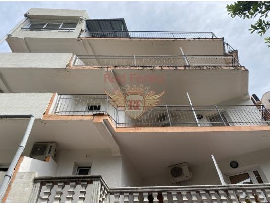 Becici güzel taş ev, Montenegro da satılık emlak, Becici da satılık ev, Becici da satılık emlak