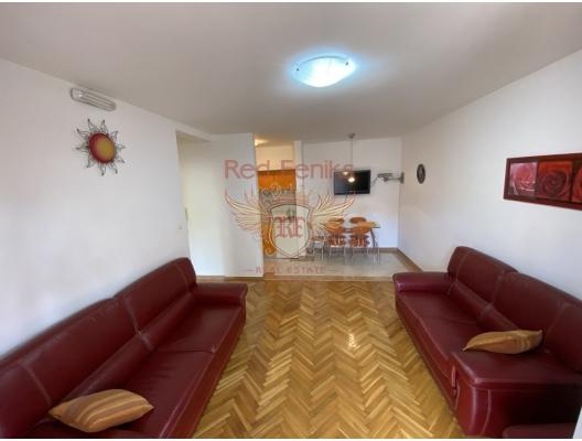 Petrovac'ta Tek Yatak Odalı Daire 1+1, Becici da ev fiyatları, Becici satılık ev fiyatları, Becici da ev almak