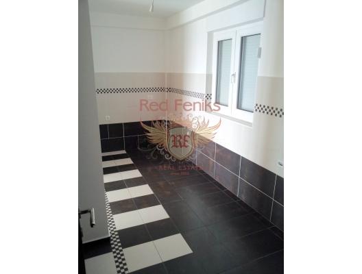 Petrovac'ta İki Yatak Odalı Daire 3+3, Karadağ da satılık ev, Montenegro da satılık ev, Karadağ da satılık emlak