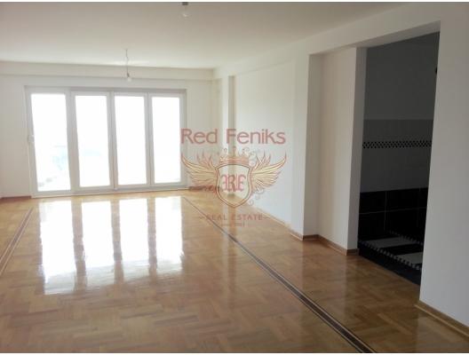 Petrovac'ta Üç Yatak Odalı Daire 3+2, Karadağ satılık evler, Karadağ da satılık daire, Karadağ da satılık daireler